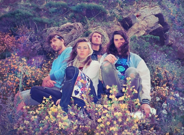 Ticket Giveaway Wednesday: Ash Reiter, The Tambo Rays and more