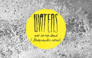 Geographer / WATERS