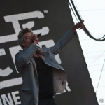 Matisyahu @ BottleRock 2014 - Photo by Daniel Kielman