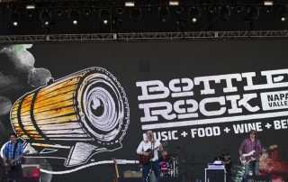 Cracker @ BottleRock 2014 - Photo by Daniel Kielman
