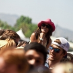 Crowd @ BottleRock 2014 - Photo by Daniel Kielman