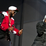 OutKast @ BottleRock 2014 - Photo by Daniel Kielman