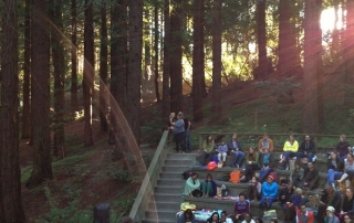 Redwood grove concert Bells Atlas 2013-2