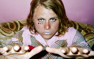 Ty Segall (Photo by Denee Petracek