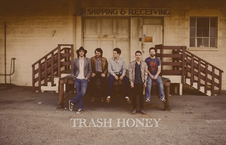 Trash Honey's impeccable folk soars on blissful harmonies
