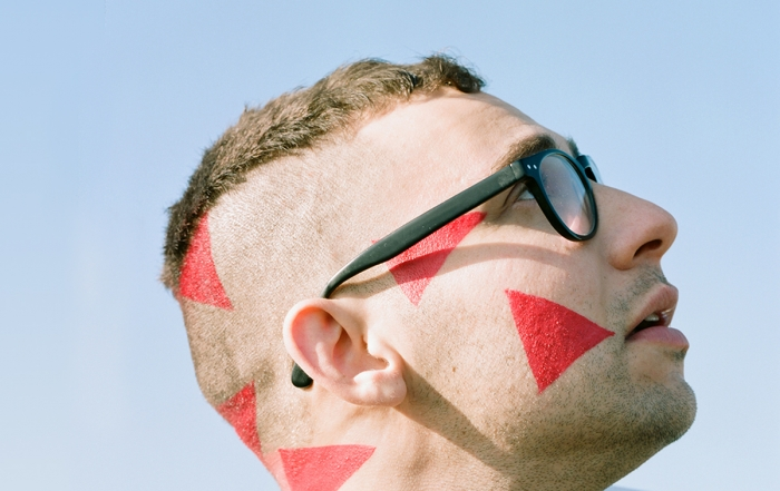 Outside Lands Interview: Bleachers' Jack Antonoff continues to find inspiration in his past