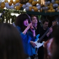 Ronnie Spector @ Burger Boogaloo, 7/6/14
