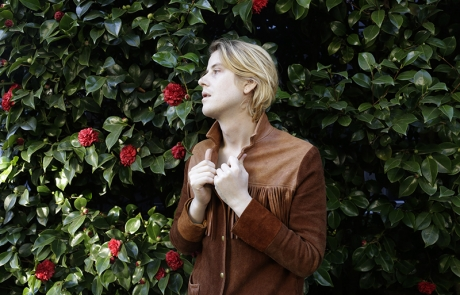 Christopher Owens announces new album 'A New Testament'
