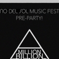 Phono del Sol 2014 Pre-Party