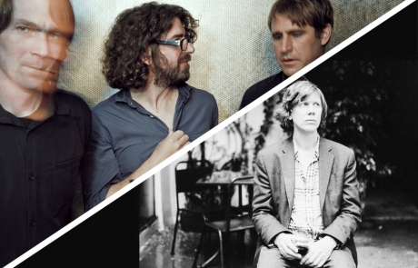 Thurston Moore / Sebadoh announce joint West Coast tour