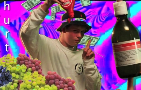 Yung Lean brings Sad Rap to The Independent