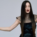 Zola Jesus (Photo: Jeff Elstone)