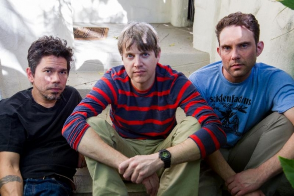 Ticket Giveaway Wednesday: Slint, Joanna Gruesome, and more