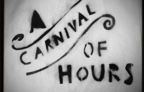 Get to Know: A Carnival of Hours