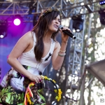 Kacey Musgraves @ 2014 Outside Lands Music Festival - Photo by Daniel Kielman