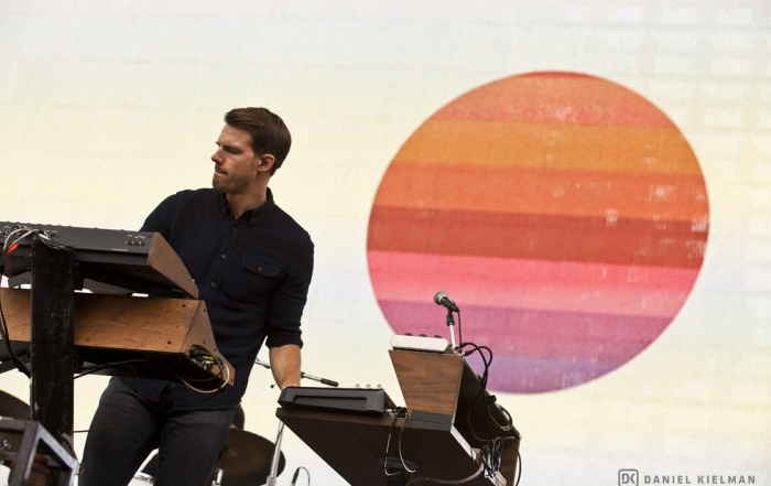 Ticket Giveaway Wednesday: Tycho, La Femme, and more