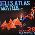 Bells Atlas at Rickshaw Stop