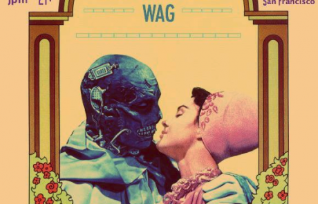 Ticket Giveaway: WAG and Birdmonster hosting a very alt-rock night at the Bottom of the Hill