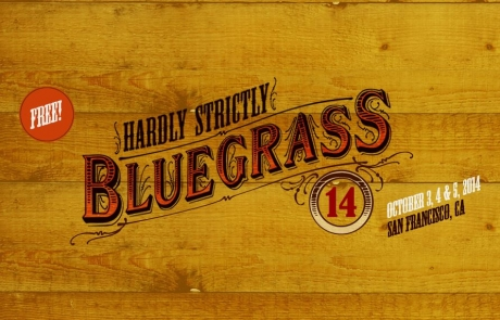 Hardly Strictly Bluegrass 2014 announces lineup, with Yo La Tengo, Sharon Van Etten, Thao, Sun Kil Moon