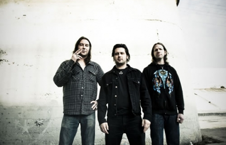 High On Fire and Converse team up for a very heavy tour