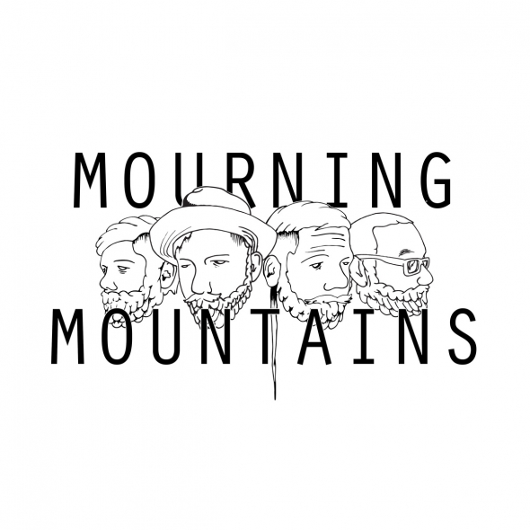 mourning mountains