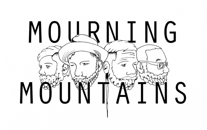 Introducing: Mourning Mountains