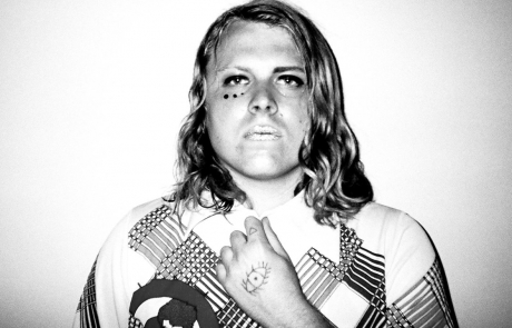 Stream Ty Segall's new album, Manipulator