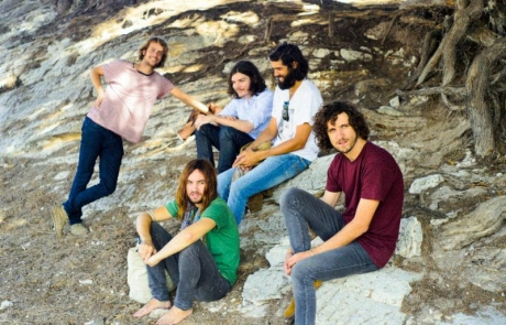 Tame Impala coming to the Fox in November