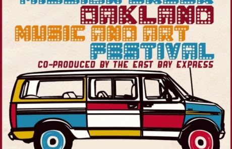 Mission Creek Oakland Music Festival announced 2014 lineup