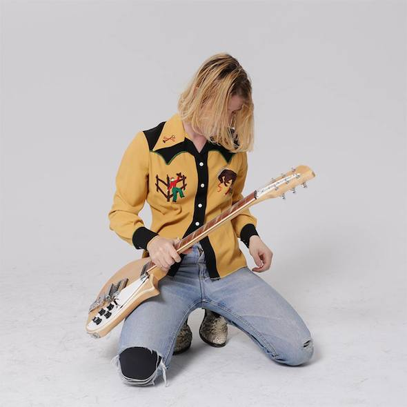 Interview: Christopher Owens presents a new, familiar testament