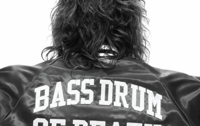 Bass Drum of Death to release 'Rip This', playing Great American