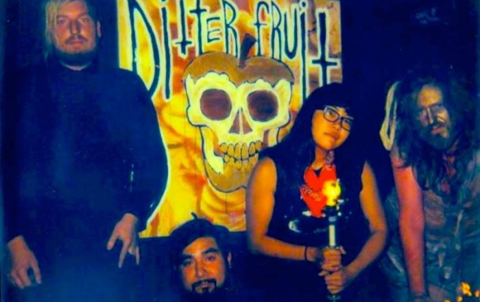 Bitter Fruit release 'It Gets Worse'