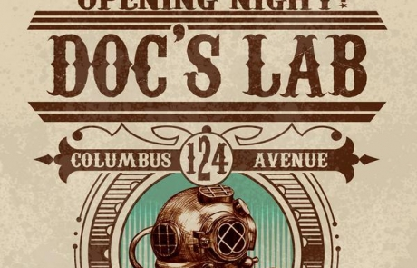 New SF venue Doc's Lab opens this weekend in North Beach