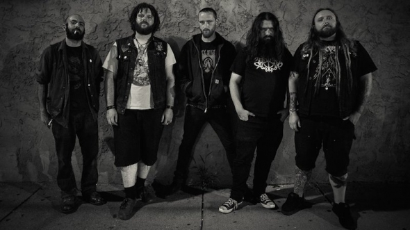 Mixtape: The Heavy Sounds of San Francisco Metal