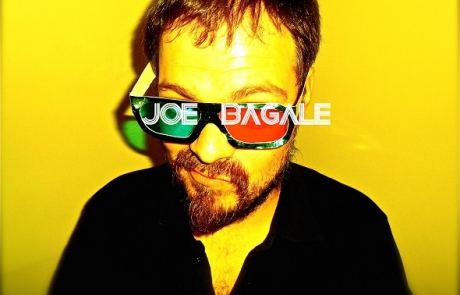 "Joe Bagale – ""I CAn't StAND(we Can't StOP)"""