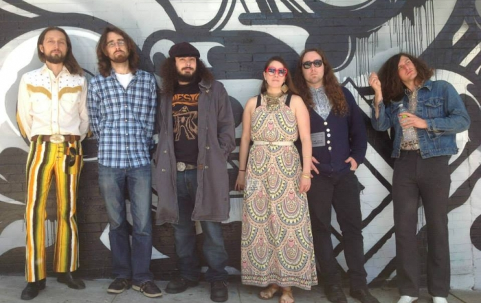 The Love Dimension set to release 'Create and Consume' at The Chapel