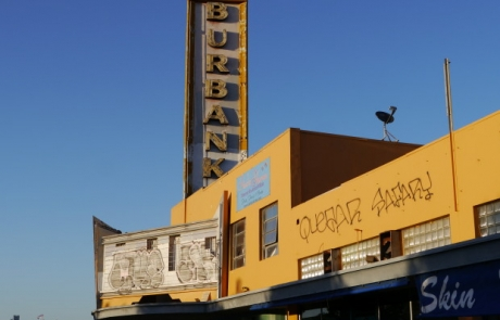 Campaign underway to save San Jose's Burbank Theater