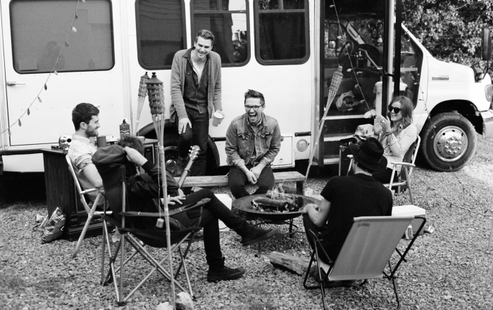 Interview: Kopecky Family Band helping raise kids