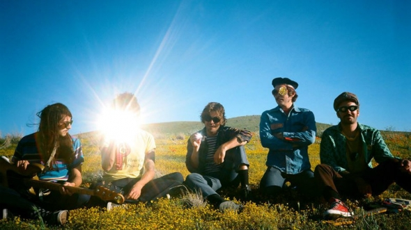 Live This Month: October 2014 — an audio guide to upcoming SF concerts