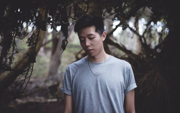 "Giraffage streams ""Tell Me"" from new 'No Reason' EP"