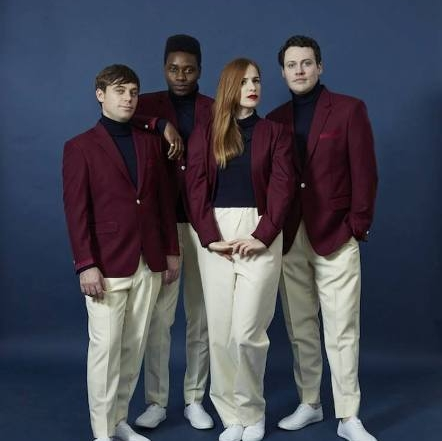 Ticket Giveaway Wednesday: Metronomy, King Tuff, & more