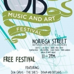 OB Music and Arts Fest
