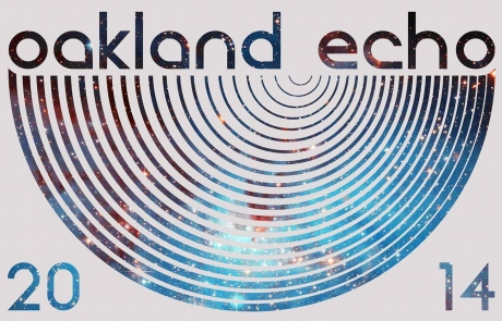 Giveaway: Win tickets to the first annual Oakland Echo