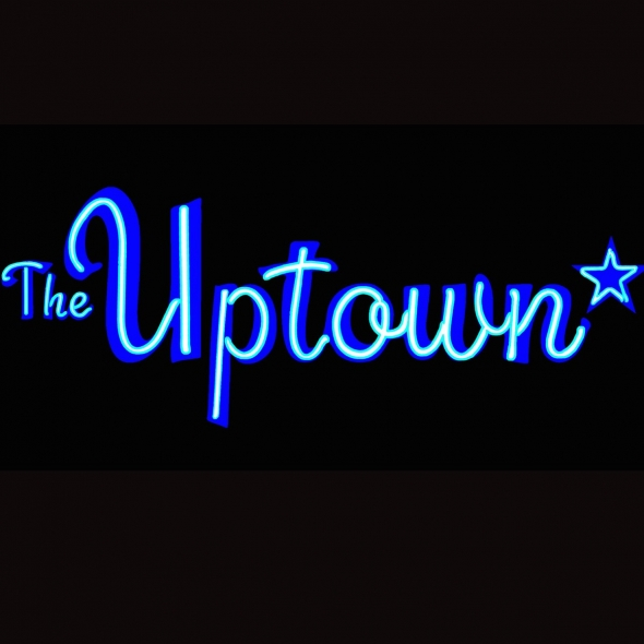 You guys, The Uptown is closing