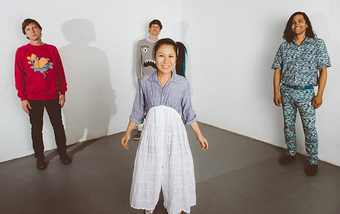 "Video: Deerhoof – ""Mirror Monster"""