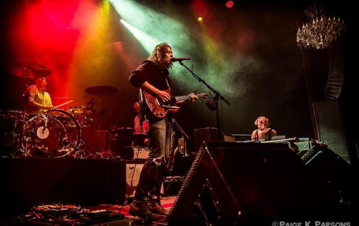 Review: The War on Drugs brings technicolor haze to the Fillmore