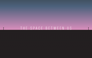 Julia Lewis - The Space Between Us