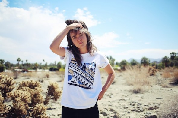 Giveaway: Courtney Barnett with San Fermin at Slim's