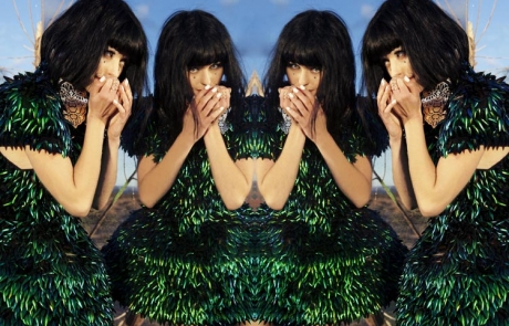 Interview: Kimbra breaks from Gotye's shadow with 'The Golden Echo'