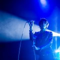 The Horrors at the Fillmore, by Paige K. Parsons